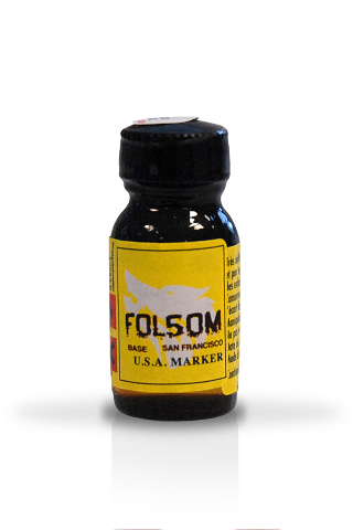Poppers+Folsom+13ml