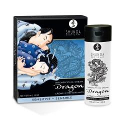 Crème Intensifiante Dragon Sensible