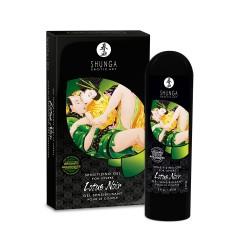 Gel Sensibilisant pour Couple Lotus Noir