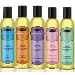 Huile de Massage Aromatique 59 ml