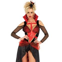 Leg Avenue Costume Reine Rebelle