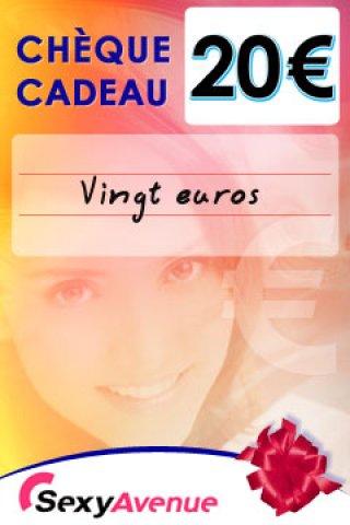 Ch%C3%A8que+cadeau+SexyAvenue+20Euros