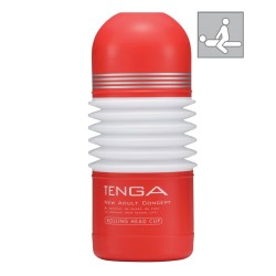 TENGA+Rolling+Head+Cup