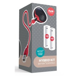 Kit Hybride pour Sextoys BATTERY+