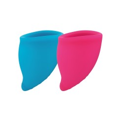 Coupes Menstruelles Fun Cup Taille A