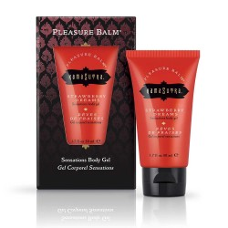 Gel Corporel Sensations Pleasure Balm