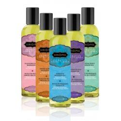 Huile de Massage Aromatique 236 ml
