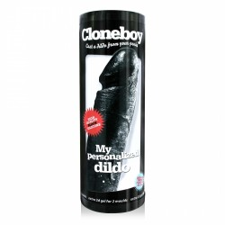 Dildo Personnalisable Black