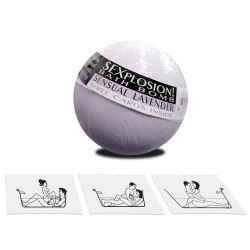 Kheper Games SEXplosion Sensual Lavender