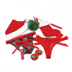Bodywand Coffret Under the Mistletoe Gift Set