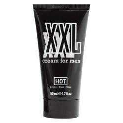 Crème Développante pour Pénis XXL