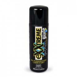 Lubrifiant Silicone Exxtreme Glide 100 ml