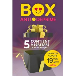 SexyAvenue Box Anti Déprime