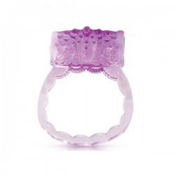 Anneau Vibrant Pleasure Ring