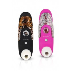 Womanizer+W100+Strass+Stimulateur+de+Clitoris+