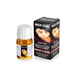 Aphrodisiaque Maxi Cum 30 ml