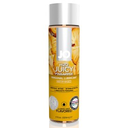Lubrifiant Eau H2O Juicy Pineapple 120 ml