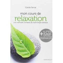 Mon Cours de Relaxation