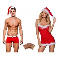 Caja Navidad Erótica