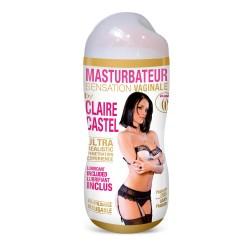 Masturbateur Vagin Claire Castel