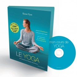 Coffret DVD Le Yoga