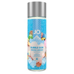 Lubrifiant Eau H2O Candy Shop Bubble Gum 60 ml