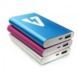 Batterie Externe USB 8000 mAh