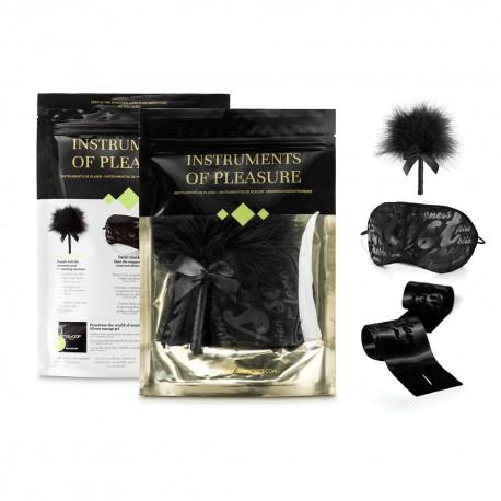 Kit Instruments de Plaisir Green Level
