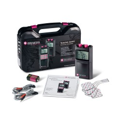 Coffret de Stimulation E-Stim Tension Lover