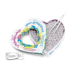 Coeur Plein de Papillons