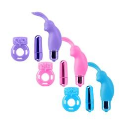 Kit pour Couple Neon Vibration