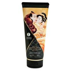 Crème de Massage Délectable Douceur d'Amande