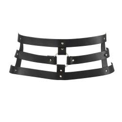 MAZE Wide Belt and Restraints