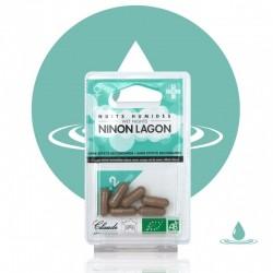 Hydratant Vaginal Ninon Lagon x6