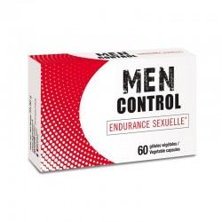 Aphrodisiaque Masculin Men Control 60 Gélules