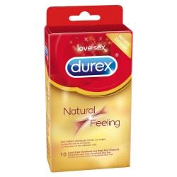 Préservatifs Natural Feeling Boite de 10