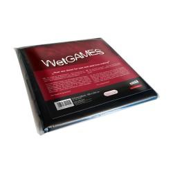 Drap Etanche en Vinyle WetGAMES