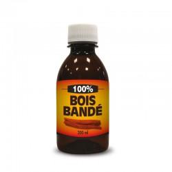 100% Bois Bandé 200 ml