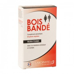 Cure Bois Bandé Boite de 60 Gélules
