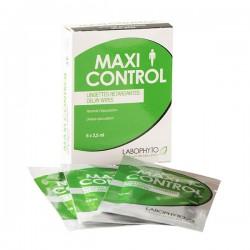 Lingettes Retardantes MaxiControl x6