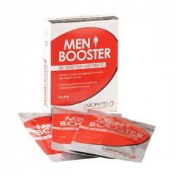 Dosettes de Gel d'Erection MenBooster x6
