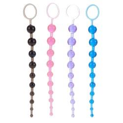 Chapelet Anal X-10 Beads