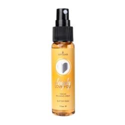 Spray Relaxant Oral Deeply Love You Rhum
