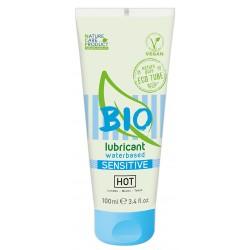 Bio Sensitive Water-Based Lubricant 100 ml
