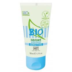 Bio Sensitive Water-Based Lubricant 50 ml
