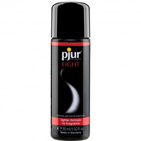 Light Silicone Lubricant 30 ml