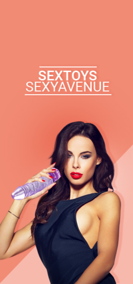 sextoys-sexyavenue