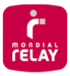 Icone MondialRelay